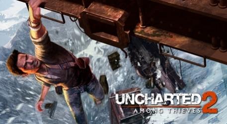 Один день до конца света. Uncharted 2: Among Thieves