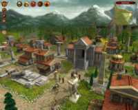 Glory of the Roman Empire