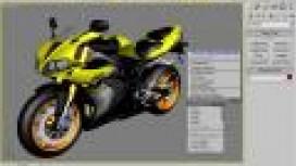 Обзор 3DS Max 2008
