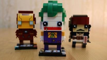 История о том, как редактор Игромании собирал из LEGO Джокера, Железного человека и Джека Воробья