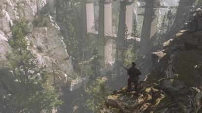 Прямо в лицо! Первые впечатления от Sniper Elite4