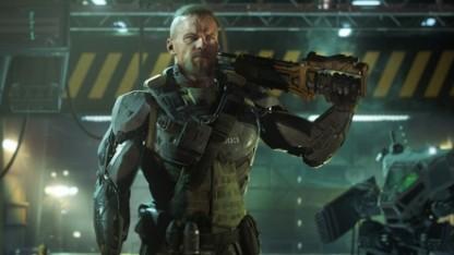 Первые впечатления от Call of Duty: Black Ops3