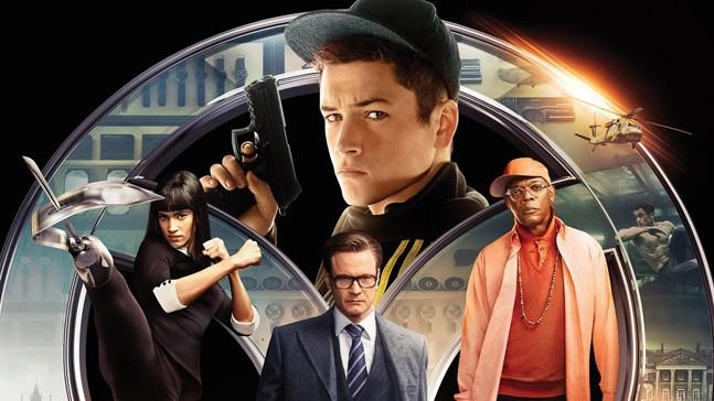 Лучшие фильмы 2015-го: «Головоломка», «Звездные войны: Пробуждение Силы», «Безумный Макс: Дорога ярости»