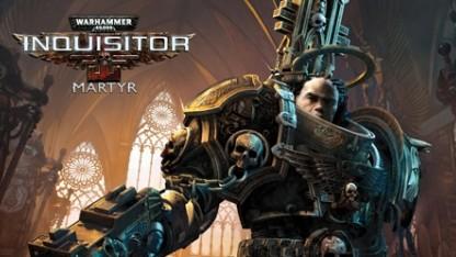 Как сжигать еретиков. Превью Warhammer 40,000: Inquisitor — Martyr