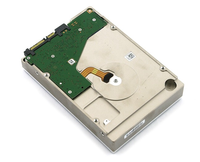 Гонка за терабайтами. Тестирование жесткого диска Seagate BarraCuda Pro на 10 ТБ