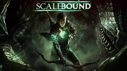 Берегите драконов — мойте рыцарей перед едой! Превью Scalebound