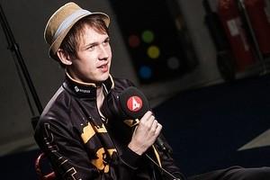 Первый пошел, или Итоги Dreamhack Open: Stockholm 2013