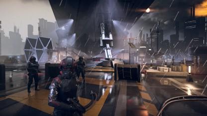 Бластеры и световые мечи в Star Wars Battlefront 2. Смертельная красота оружия
