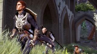 Как это работает: «Святая троица», или Дело о пропавших лекарях в Dragon Age: Inquisition