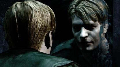 Во что мы играли5, 10,15 и 20 лет назад: Persona5, Gears of War3, Just Cause, Silent Hill2