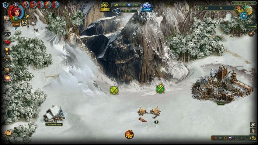 новая игра онлайн герой войны и денег