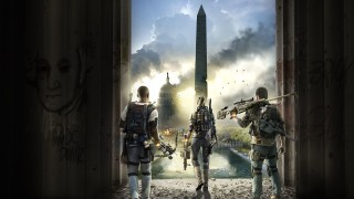 Tom Clancy's The Division 2. Твою дивизию!