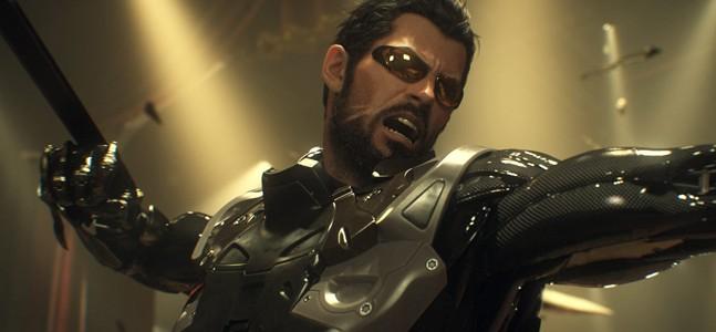 Философия Deus Ex: чего ждать от Mankind Divided