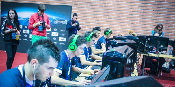 EMS One Katowice: чемпионат мира по CS:GO