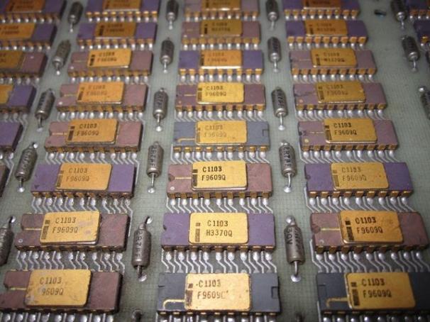Правила выбора — оперативная память. Что скрывается за цифрами из технических характеристик