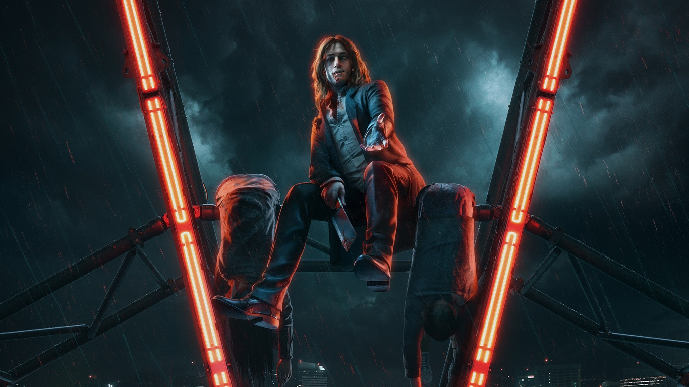 E3 2019. Vampire: The Masquerade — Bloodlines 2. Верность оригиналу