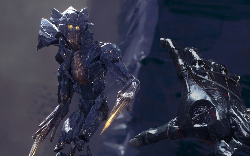 Dishonored: Death of the Outsider на QuakeCon 2017. Чужого можно не убивать