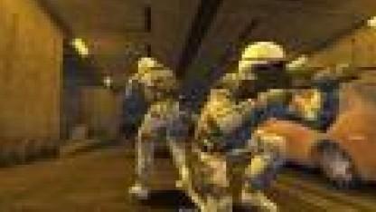 Tom Clancy's Rainbow Six: Raven Shield