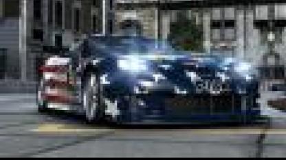Need for Speed SHIFT - первое журнальное превью
