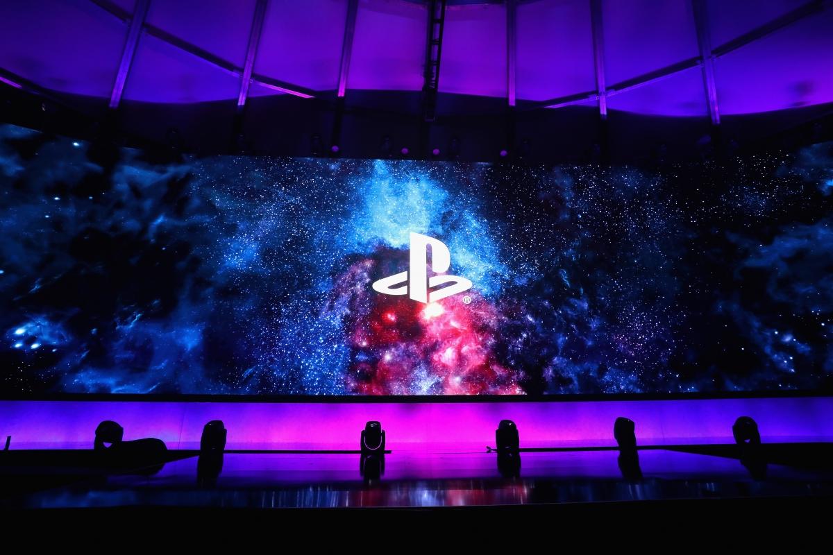 Всё, что мы знаем о PlayStation5