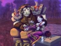 Играем. Русский Азерот. «Игромания» тестирует локализацию World of Warcraft