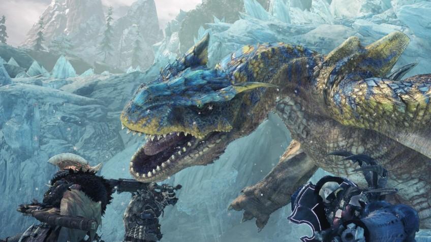 Monster Hunter World: Iceborne. Как убить время с пользой, когда устал от охоты