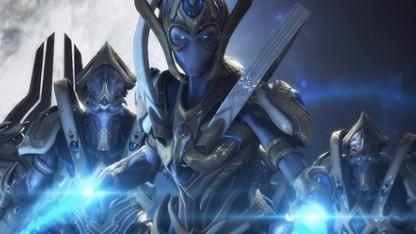 «Черт, давно пора!» Обзор StarCraft 2: Legacy of the Void