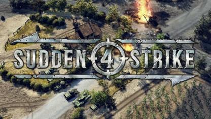 Предварительный обзор Sudden Strike4. Изучаем разведданные и пытаемся взять языка