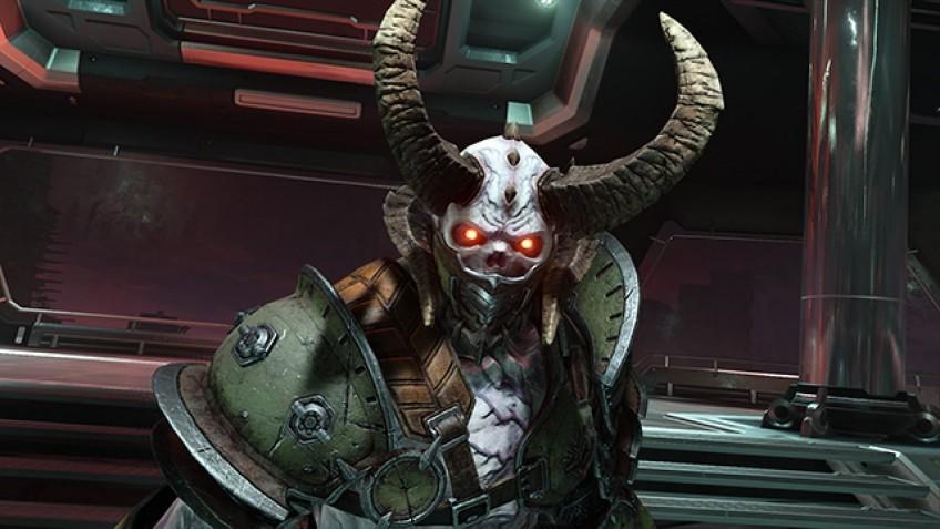 Гайд. Как убить всех боссов в Doom Eternal