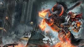 Darksiders: Warmastered Edition — жизнеспособное чудище Франкенштейна