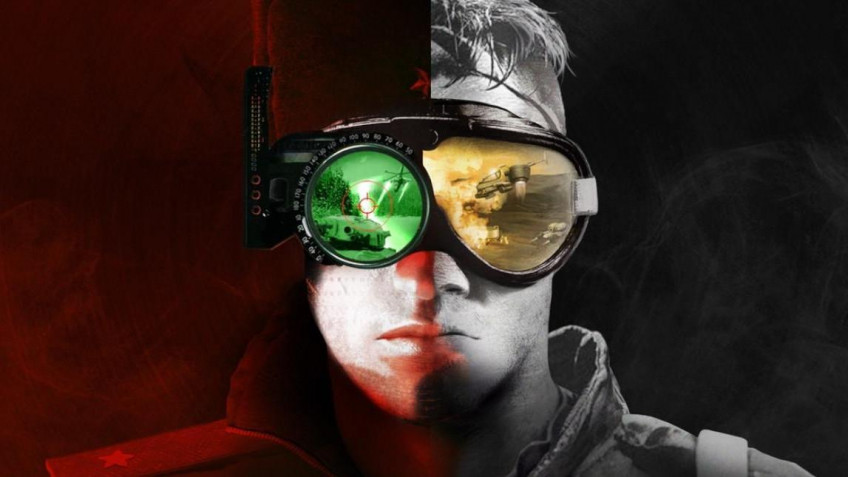 Command & Conquer Remastered Collection. В бой идут одни старики