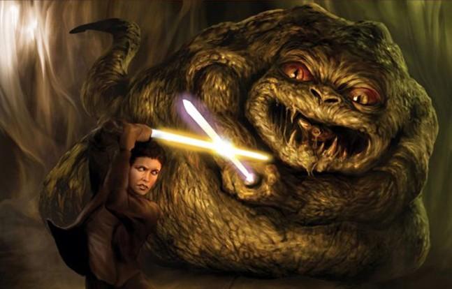 Семь величайших злодеев «Звездных войн»