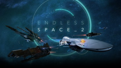 Обзор Endless Space 2. Полку 4Х-стратегий прибыло