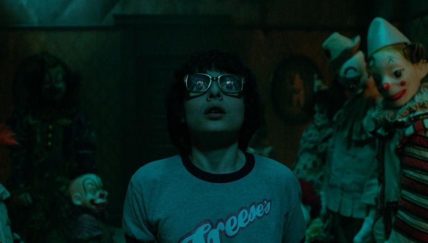 Обзор фильма «Оно». Ностальгическая страшная сказка