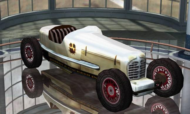 «Невозможно отказаться». 10 лучших машин в серии Mafia