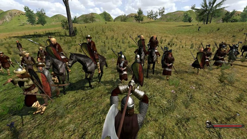 30 Hours At Mount Blade Ii Bannerlord Review Freemmorpg Top