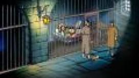 Руководство и прохождение по 'Шерлок Холмс: Возвращение Мориарти'