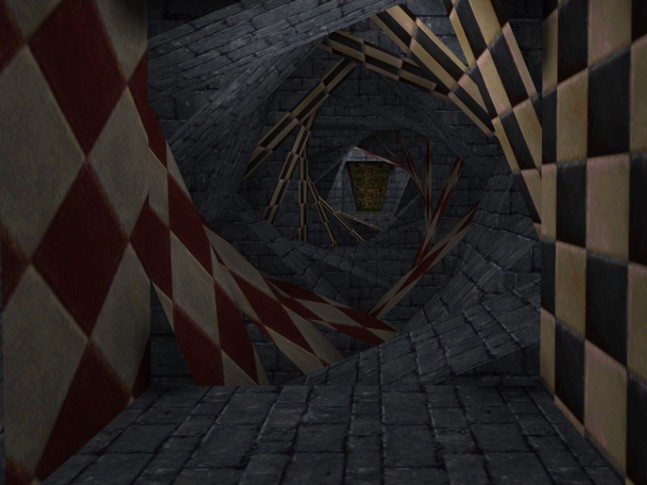 Своровать и не заблудиться: дизайн уровней Thief