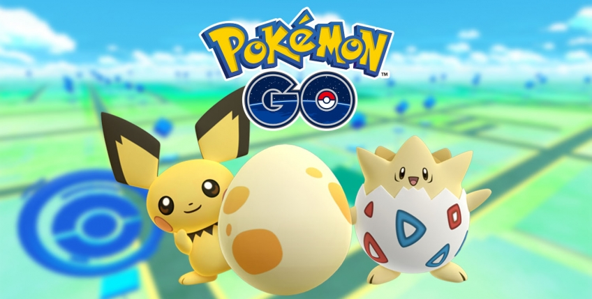 «No Man's Sky года»: Pokemon GO, Mafia 3, «Казаки 3»