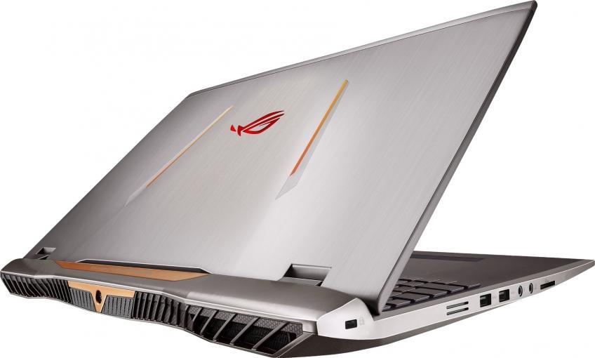 Топ-5 самых дорогих ноутбуков 2017 года: от 230 до 700 тысяч рублей