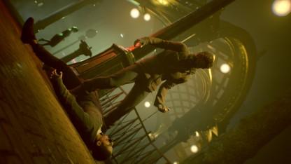 Анонс Vampire: The Masquerade — Bloodlines2. Реакция