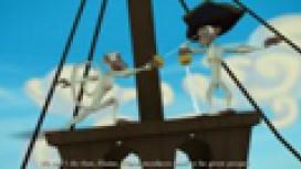 Руководство и прохождение по 'Tales of Monkey Island: Lair of Leviathan'