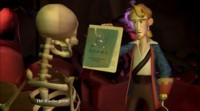 "Руководство и прохождение по ""Tales of Monkey Island: Lair of Leviathan"""