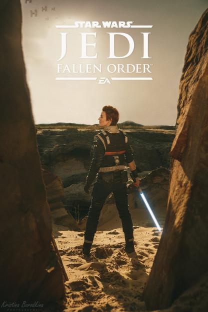 Косплей недели: Cyberpunk 2077, Hades, Star Wars Jedi: Fallen Order, LoL и «Ведьмак» в нашем мире