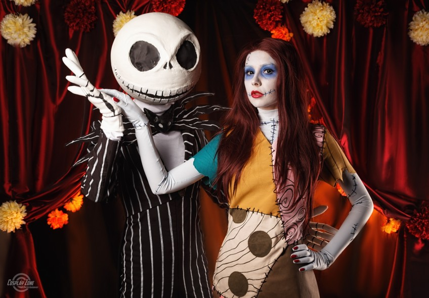 Косплей недели: спецвыпуск на Хэллоуин. Adventure Time, Fortnite, The Witcher