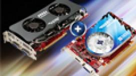 Нереальная физика. Тестирование NVIDIA PhysX на конфигурации SLI Multi-Card