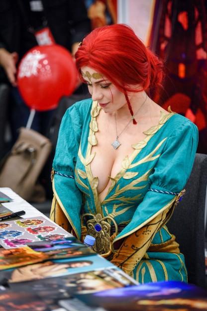 Comic Con Astana — Dota 2, Warhammer 40k, Marvel, DC Comics, MK 11