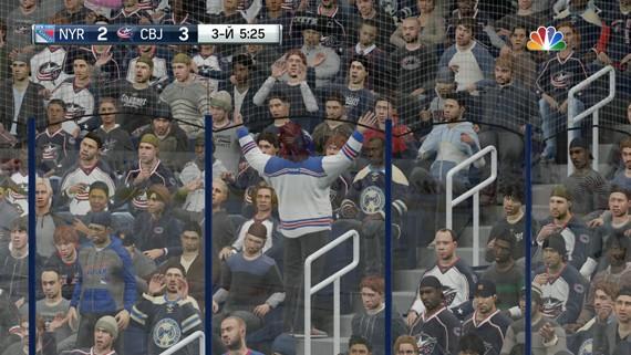 Как красиво загладить вину. Обзор NHL 16