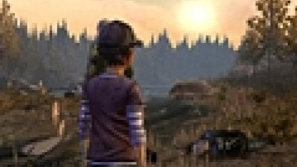 The Walking Dead: Season Two Episode1 — All That Remains