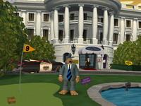 Sam & Max Episode 4: Abe Lincoln Must Die!